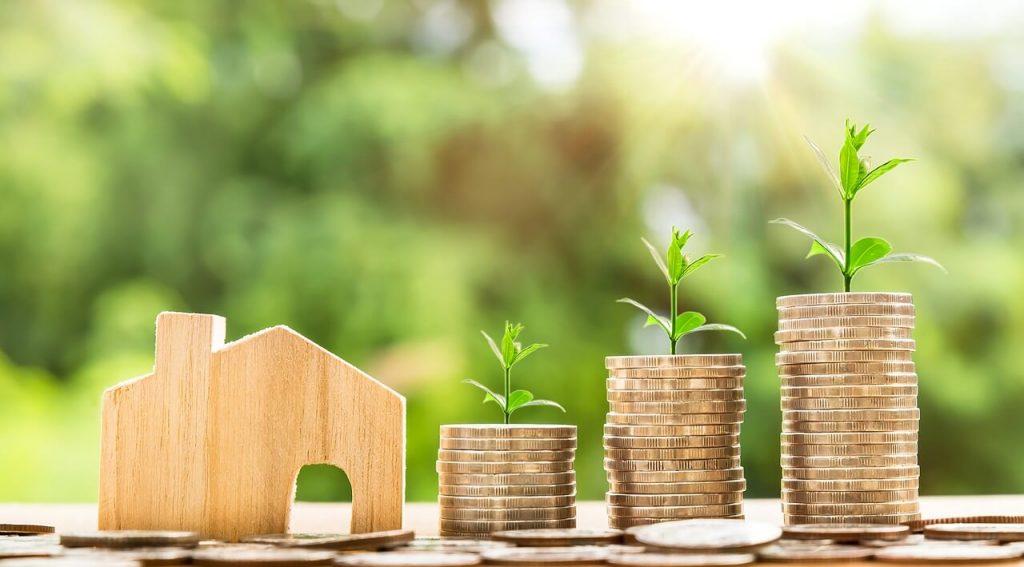 Vermehre Dein Online Geld mit Crowdinvesting