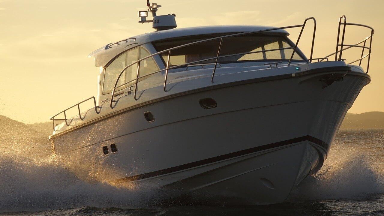 Entspannung mit einer Skipper-Haftpflichtversicherung