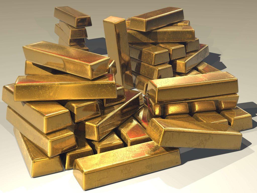 Trading Trends für 2019! Ist Gold die richtige Wahl?