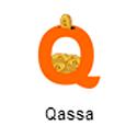 Aus Moneymillionär wird Qassa