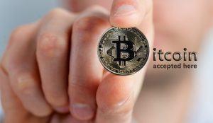 Die bessere Alternative? Die Investition in eine Kryptowährung
