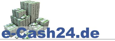e-cash24.de stellt im Jahre 2016 die Dienste ein.