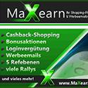 MaXearn Cashback wird immer beliebter