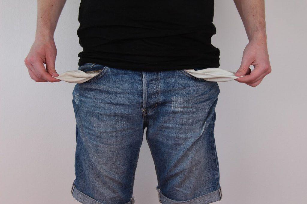 Taschengeld aufbessern? Geht immer!