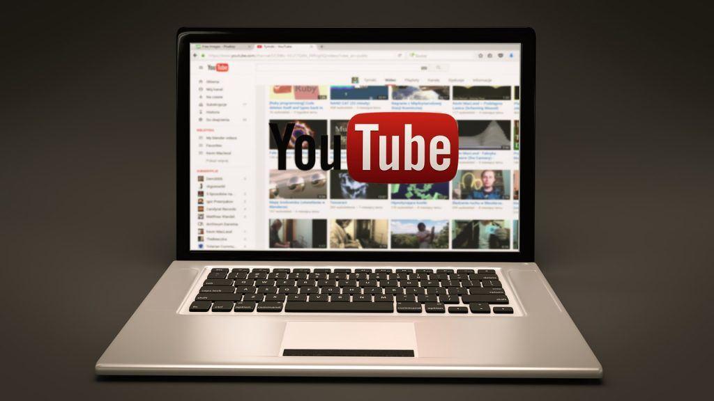 Auch mit Youtube kannst Du Online Geld verdienen