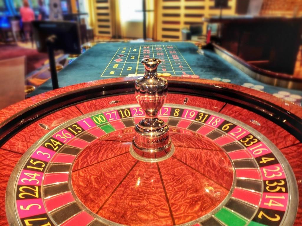 Gewinne mit einem Online casino
