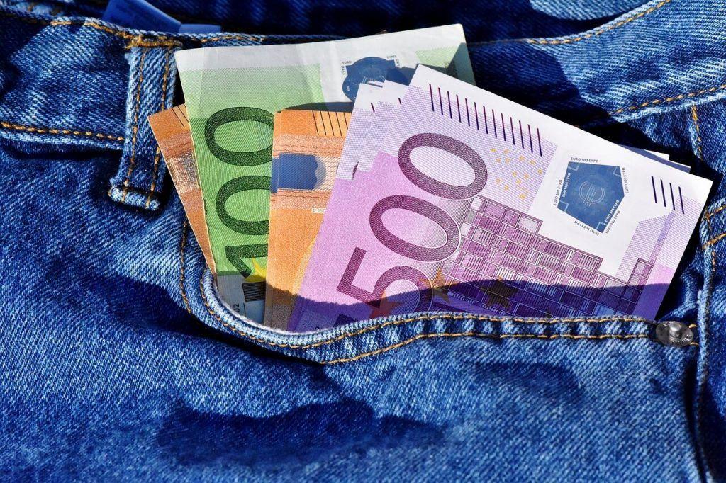 So kannst Du Dein Taschengeld aufbessern